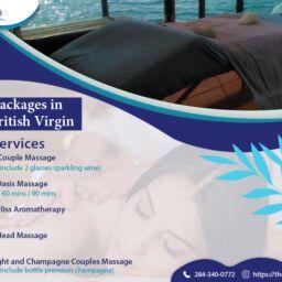 Spa Packages in British Virgin